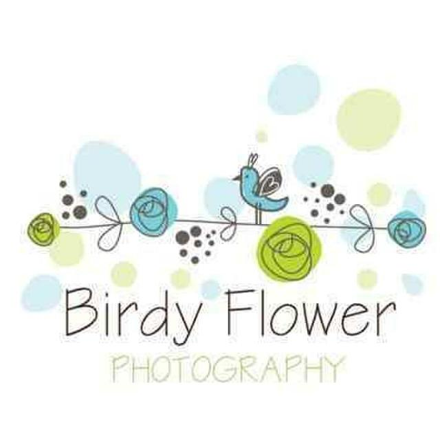 Birdy Flower Photography