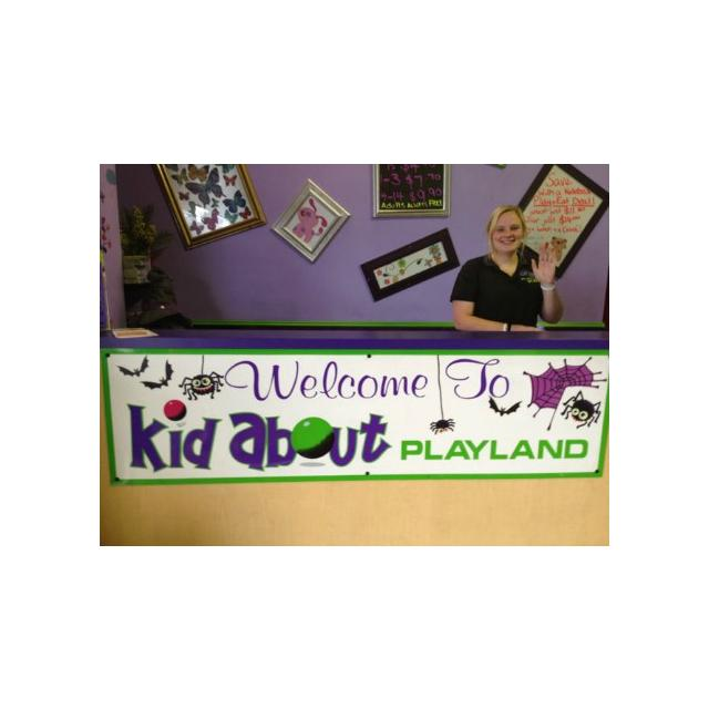 Kid About PLayland