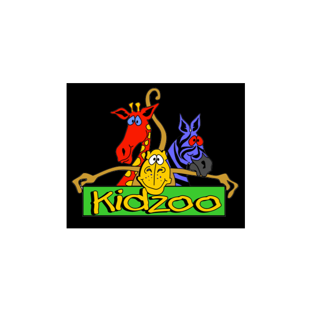 Kidzoo Playhouse Cafe