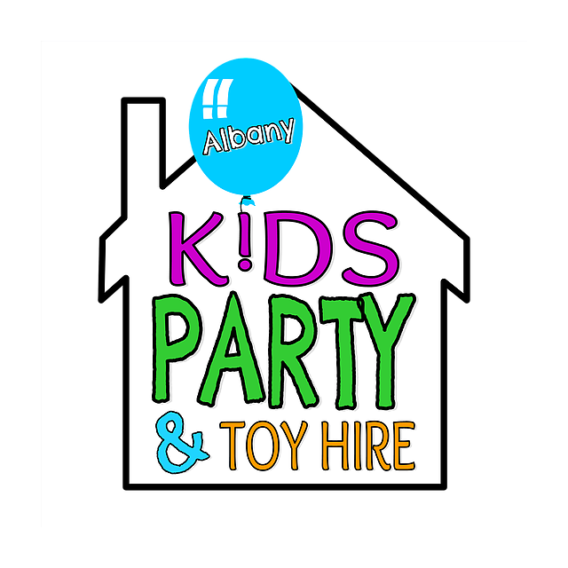 Kids Party and Toy Hire