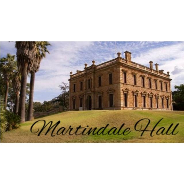 Martindale Hall Mintaro