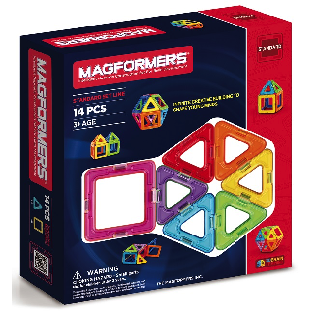 Magformers640