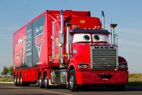 Disney/Pixar Cars Truck Tour is back to bring more high-octane fun to Australia!