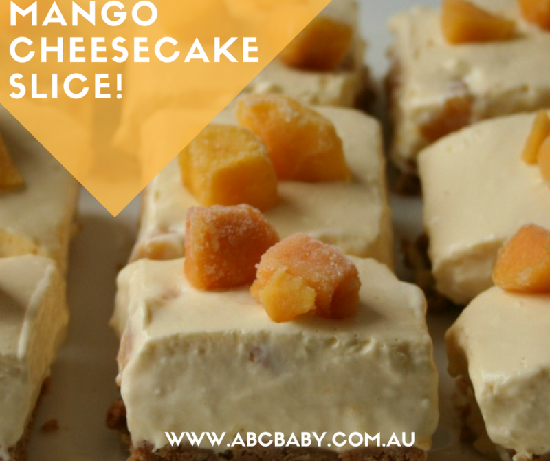 Cheesecake Lovers take Note, This Slice Is The Best!