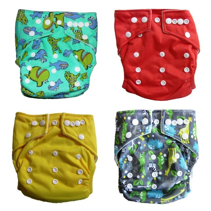 Help Save the enviroment with Hippybottomus Cloth Nappies!