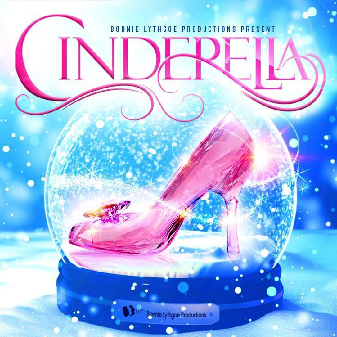 Cinderella at Sydney's State Theatre from July 1 to July 17