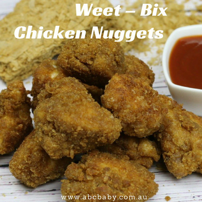 Try Our Weet - Bix Chicken Nuggets They are delicious!