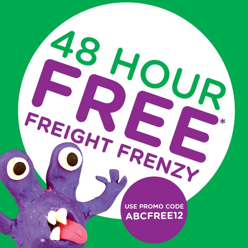 CleverPatch - free freight offer - don't miss out!!!