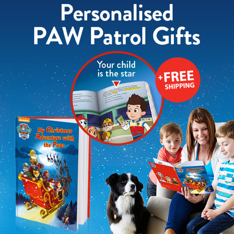 Calling All Paw Patrol Fans - We Have Some Great News!
