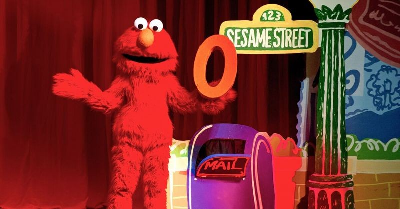 Elmo's Super Fun Hero Show - WIN
