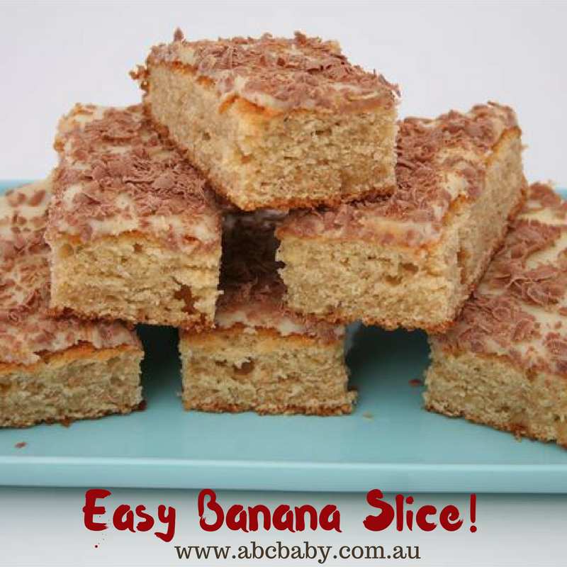 Easy Banana Slice!
