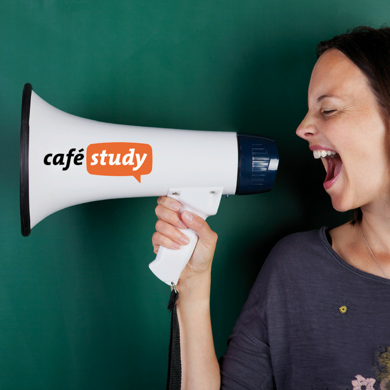 Give Your Opinion And Go Into The Draw To Win $1000 With Café Study!