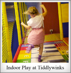 Tiddlywinks Indoor Play